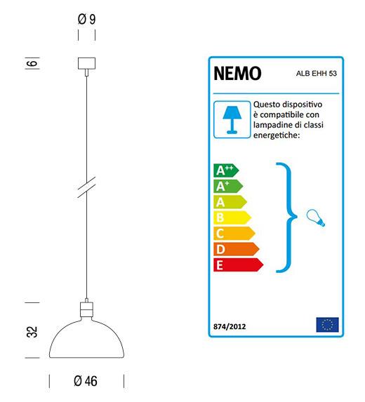 Nemo Lighting AM4Z